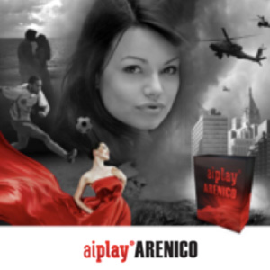 Airplay Arenico