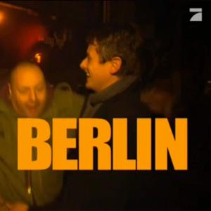 So tickt Berlin